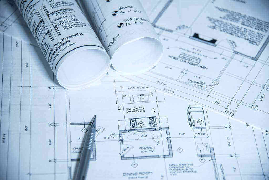 Construction plans - beach cities